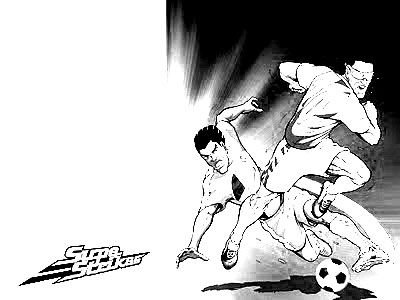 Supa Strikas Coloring in Pages 11